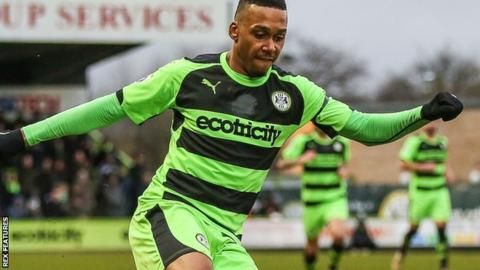 Forest Green Rovers: Five things you may not know about Gloucestershire club