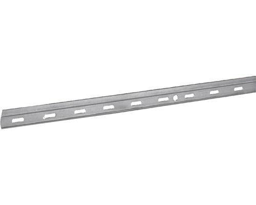 Hettich Kastophangrail 2000 X 29 X 6 5 Mm Verzinkt Staal 1 Stuks Kopen Bij Hornbach In 2020 Staal Bouwmaterialen Wereldmarkt