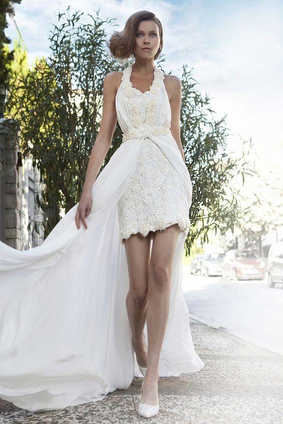 Valentina Exlusive Italia - Βραδυνά Φορέματα - Νυφικά - Νυφικά