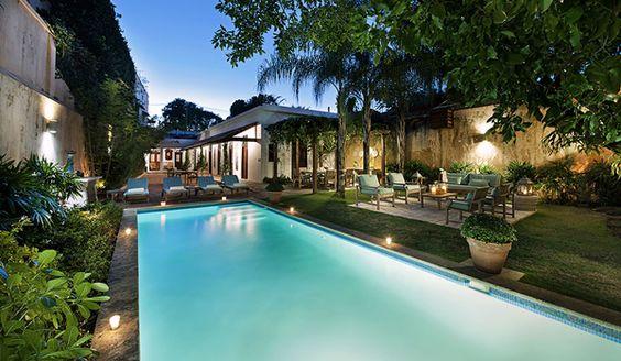 Casas del Siglo XVI (Santo Domingo, Dominican Republic) #luxuryhotel #dominicana #resort #travel #lifestyle