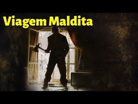 Viagem Maldita Youtube Viagem Maldita Filmes De Terror Filmes
