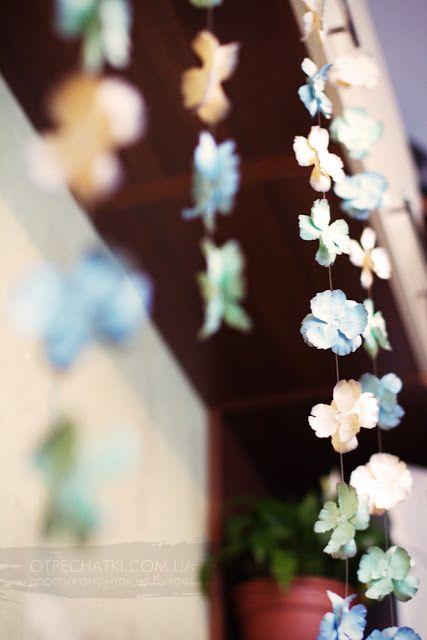 Весенний декор (Spring decor)