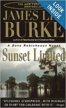 Sunset Limited (Dave Robicheaux Mysteries): James Lee Burke: 9780440223986: Amazon.com: Books