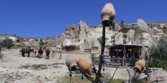 Cemal Ranch: A Unique Cappadocia Horseback Riding Experience