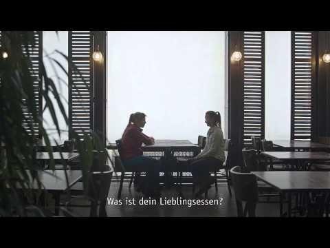 insieme – eine Welt zusammen - YouTube