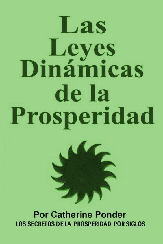 Leyes para ser prospero, Ley de la prosperidad