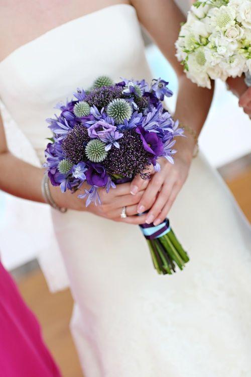 Media Cache Ec0 Pinimg Com 736x 8f 6d 43 8f6d434062be2a0ce03eb520e2ad778f Jpg Flower Bouquet Wedding Purple Bridal Bouquet Purple Bouquets