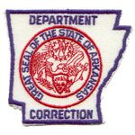 Sergeant Barbara Ester was stabbed to death by an inmate