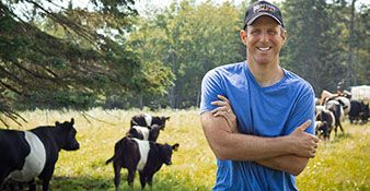 Ethan Brown Of Beyond Meat: Changing The Way People Eat