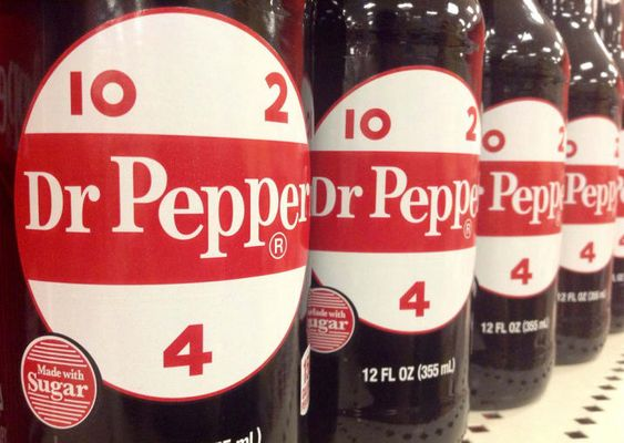 15 Random Things You Can Totally Thank Texas For Dr Pepper Stuffed Peppers Texas