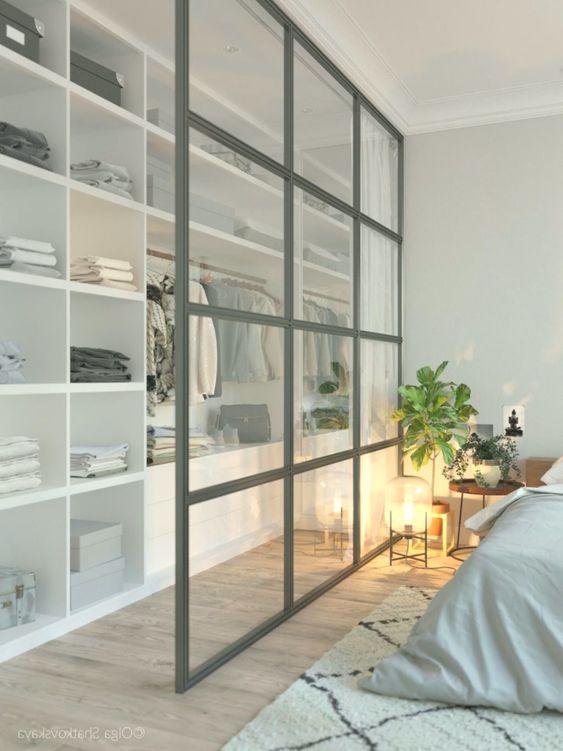 90 magnificent Scandinavian bedroom decoration ideas   Decoration ideas   Ideas and tips for home decoration #bedroom #decoration #ideas #magnificent #scandinavian