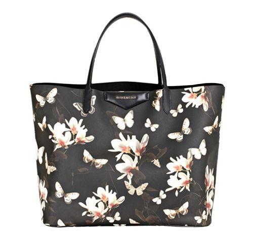 Magnolia-Print Serie von Givenchy