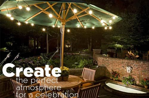 Pin On Top 10 Best Outdoor Led Solar String Lights