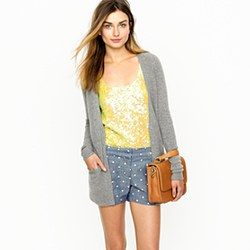 And these shorts too!