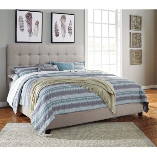 King Upholstered Bed Upholstered Beds King Upholstered Bed