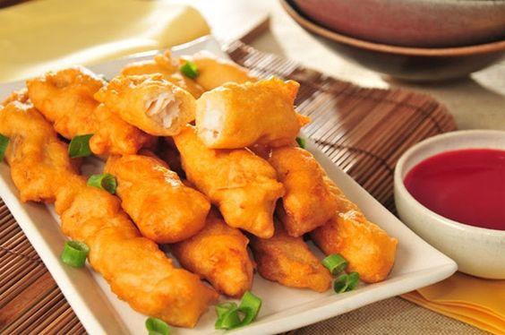 peixe empanado - Pesquisa Google