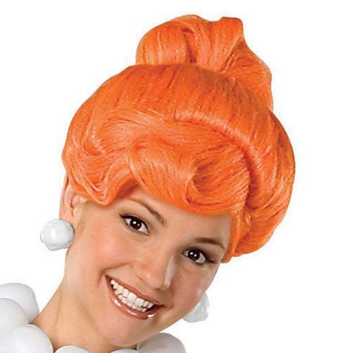 Wilma Flinestone Wig 3