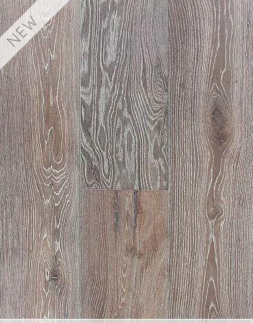 Cartier Engineered hardwood flooring vancouver