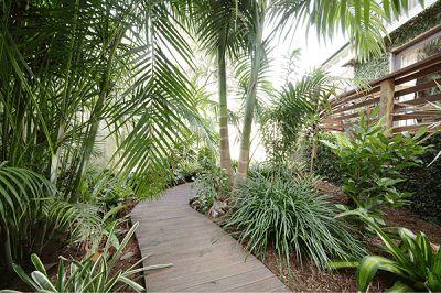 Balinese Tropical Garden Design Balinese Style Garden Eastern