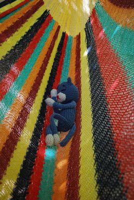 amineko crochet amigurumi drops