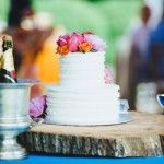 Wedding Wednesday: The Gelderblom Wedding | Bridebook  Photo by Kemper Mills Fant Photography