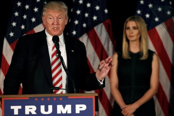 Donald Trump complained about Cosmopolitan's coverage and said his daughter…