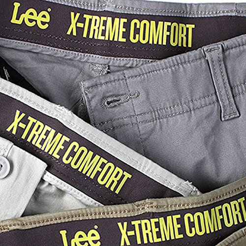 Lee Men S Performance Series Extreme Comfort Short With Images Men