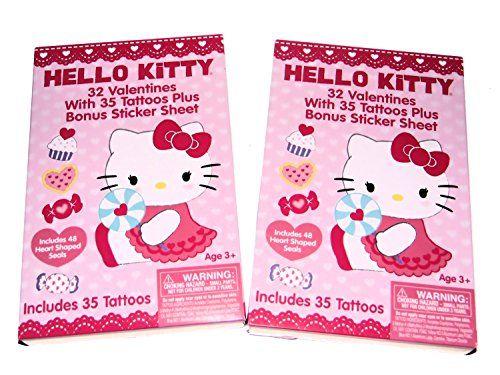 Hello Kitty Valentines Day. 39 best hello kitty valentineu0027s ...