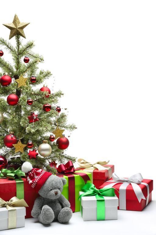 Christmas Tree Gift Photo Background Studio Photography Backdrop Props Christmas Tree With Gifts Christmas Backdrops Christmas Photography Backdrops