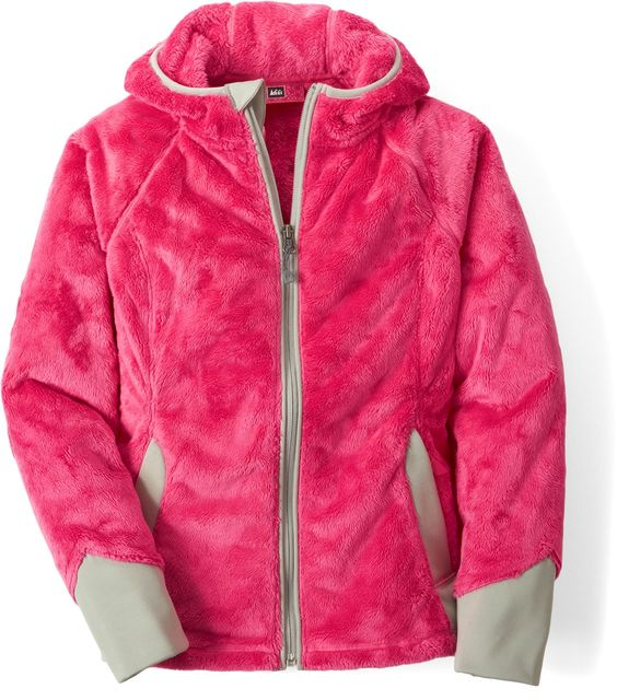 Fleece jackets, Jackets and To be on Pinterest