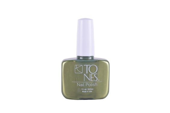 Nail Polish - Jungle Green: 29.5 ml / 1 fl oz | Esmalte de Uñas - Jungle Green: 29.5 ml / 1 fl oz
