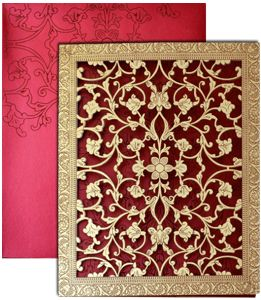 107 Best Indian Wedding Cards Images On Pinterest Bridal Weddings And Invitations