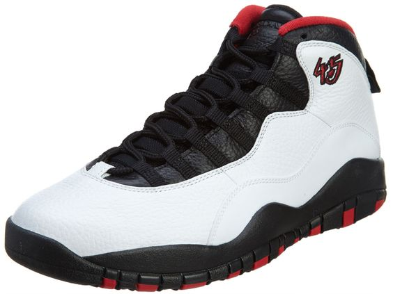 air jordan retro 10 red