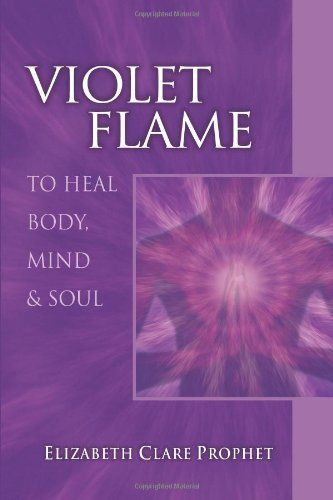 Violet Flame To Heal Body, Mind And Soul (Pocket Guides to Practical Spirituality) by Elizabeth Clare Prophet, http://www.amazon.com/dp/0922729379/ref=cm_sw_r_pi_dp_WAtFpb1N1JGHR