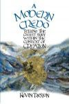 Modern Credo Telling the Christ Story Within the Context of Creation