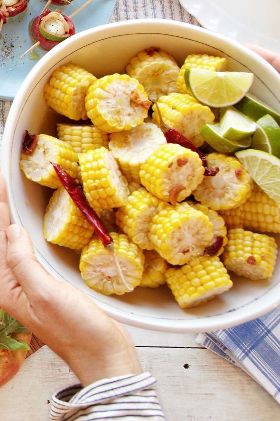 Seasonal Picnic Recipes, From Lobster Rolls to Strawberry Salsa