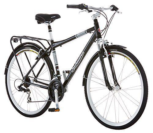 Schwinn Discover Hybrid Bicycle 700c 28 Inch Wheel Size Men S