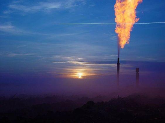 Ukrayna, yeraltı gaz depolarının hacmini artırıyor