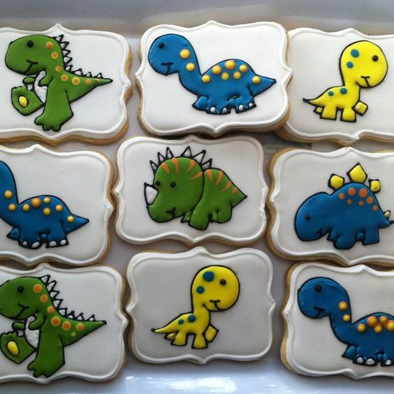 #decoratedsugarcookies #royalicing #cute | Flickr - Photo Sharing!