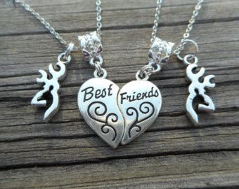Best Friends Buck Cowboy Boot & Letter Charm by TexasHospitality