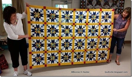 Jared Takes A Wife quilt