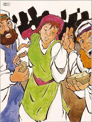 Jacozinho the Lord: Activities