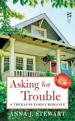 Book Blast & Giveaway - The Tremayne Family Romances by Anna J. Stewart