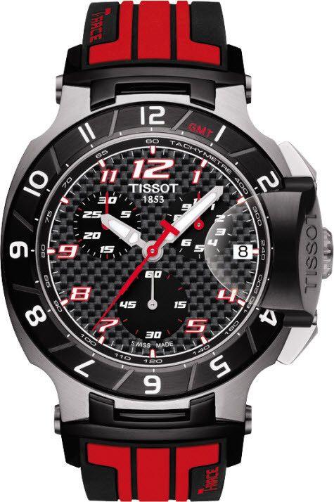 Tissot T-Race MotoGP Chronograph Quartz Limited Edition | Chronograph Watches | Pinterest ...