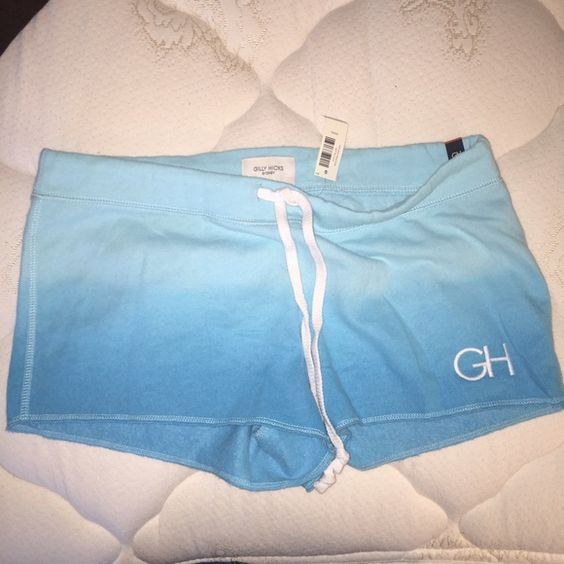 Gilly Hicks shorts NWT never worn Gilly Hicks Shorts