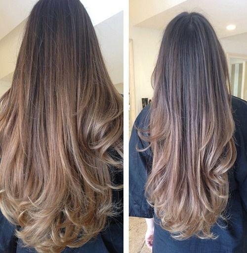 Waist Long Extra Long Hair Extension 98