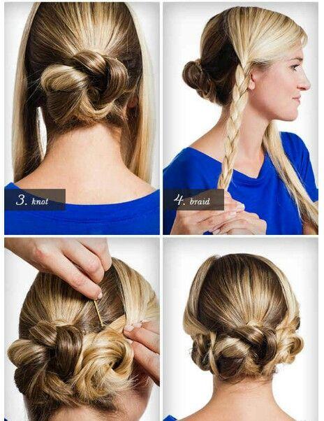Idea for formal occasion