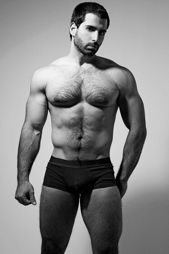 Jason V by Eugene Gallegos