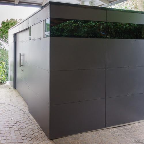 Referenzen Design Garten Design Gartenhaus Gartenhaus Garten