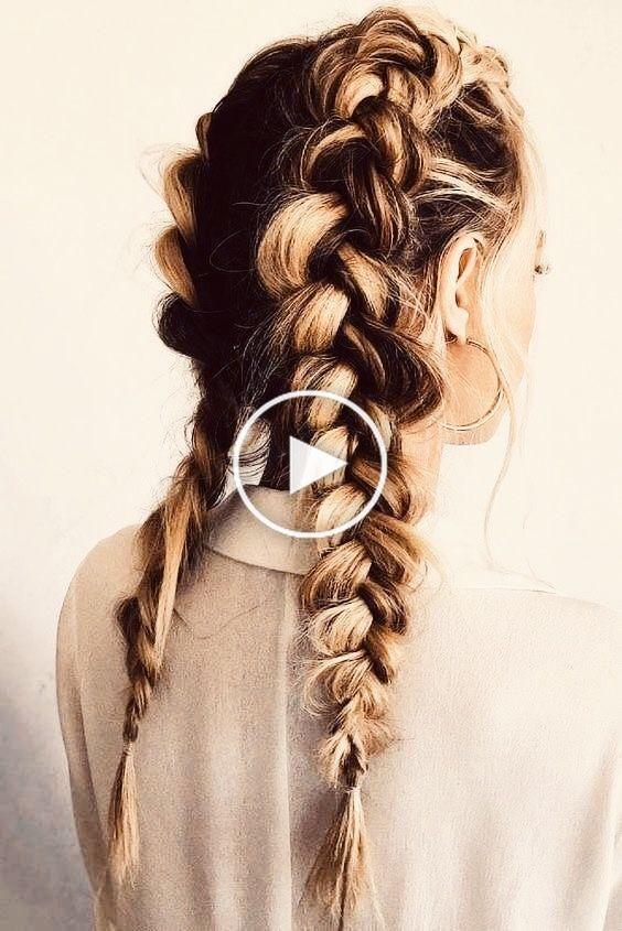 𝙴𝚍𝚒𝚝𝚎𝚍 𝚋𝚢 Kaitlynhutchins Coupe De Cheveux Coiffure Facile Coiffure